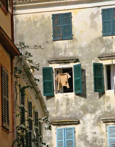 Hanging out in Italy – Photography by Barby Almy