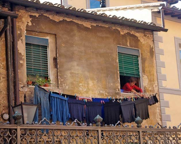 Hanging out in Sienna – Photography by Barby Almy