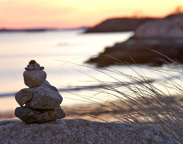 White Beach Zen – Photoraphy by Barby Almy