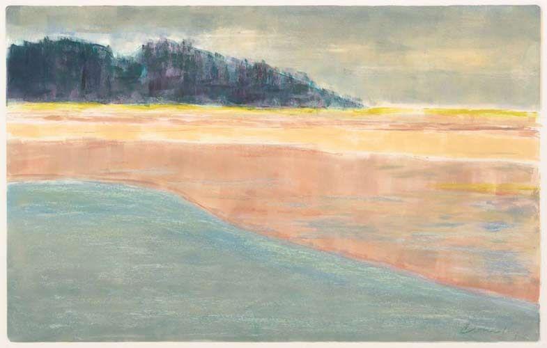 Hog Island by Kathy Connolly