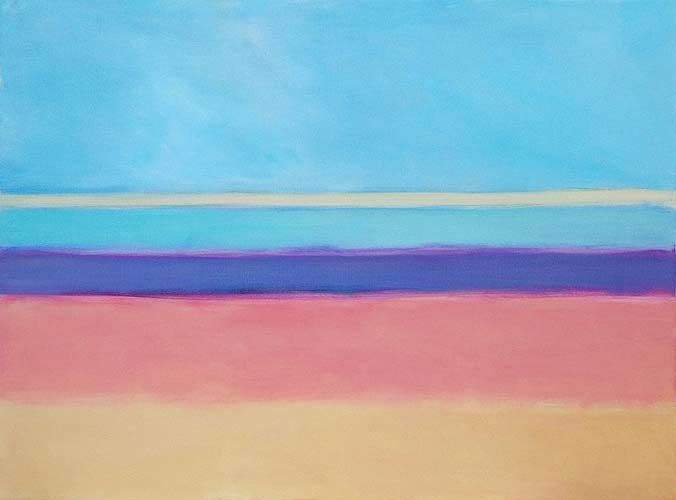 Summer Colors by Kathy Connolly
