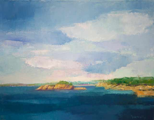 http://www.beachstreetstudios.com/artists/kathy-connolly/paintings/view-from-crow-island-by-kathy-connolly/